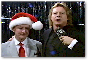 Don Owen and Roddy Piper
